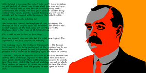 James Connolly on Irish Nationalism
