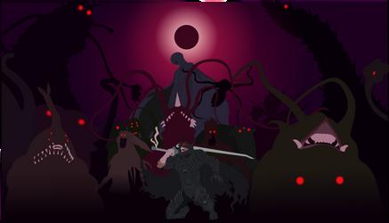The Eclipse (Berserk) by tcolon97