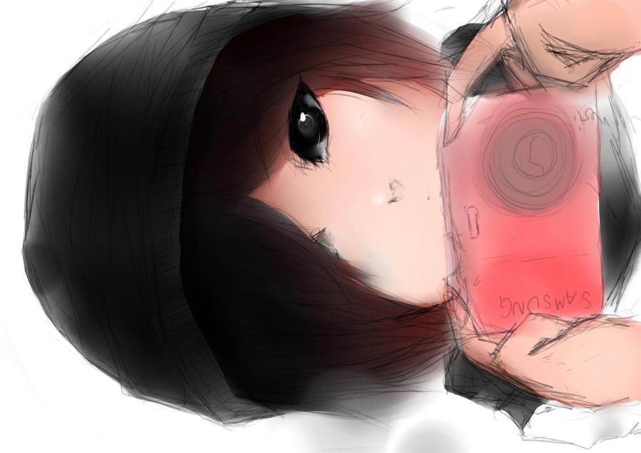 Perspective by Hanareru