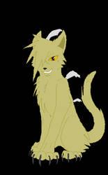 Hellcat Semi-Transformed