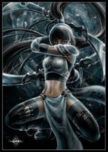 Blackfire134's Profile Picture