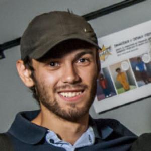 VelidAgovic's Profile Picture