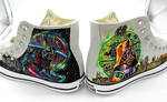 Dath Vader Rising shoes 02