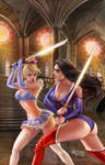Grimm Fairy Tales Myths n Legends 24