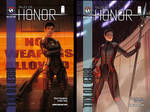 tales of honor vol 2 issue 2 covers