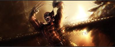Wolverine by LumiLumii by LumiLumii