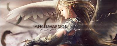 AngelWarrior by LumiLumii by LumiLumii