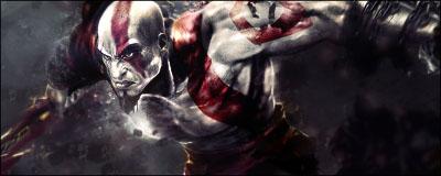 Kratos by LumiLumii