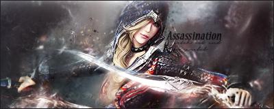 Assassin by LumiLumii by LumiLumii