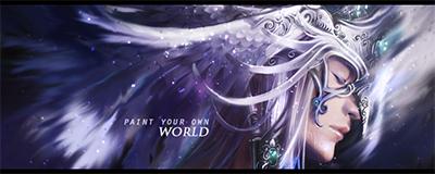 Paint the World by LumiLumii by LumiLumii