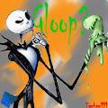 """Avatar - """"Gloop?"""" - Jack Skell by teehee111"""