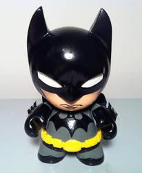 Batman by n3gative-0