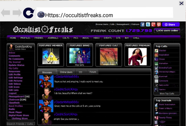 OccultistFreaks