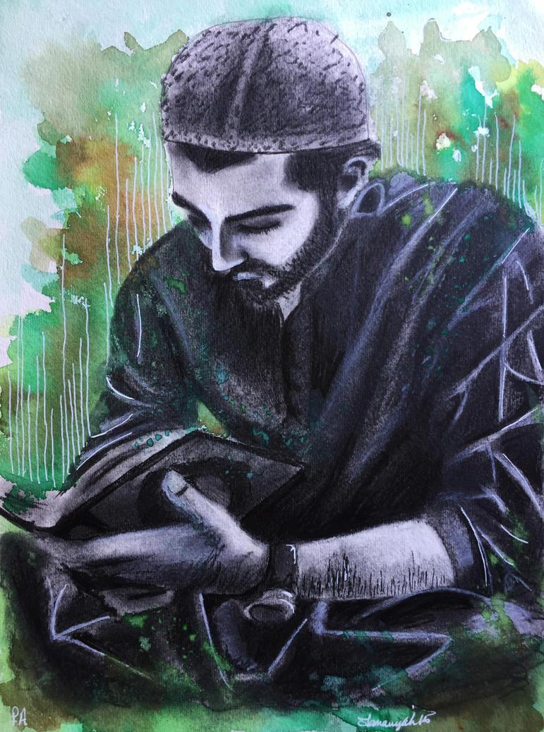 read by TamaniyahStudios