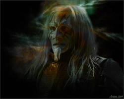 Stargate Atlantis - Todd 4