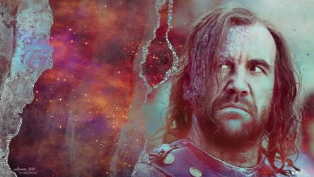 Game Of Thrones | Sandor The Hound Clegane