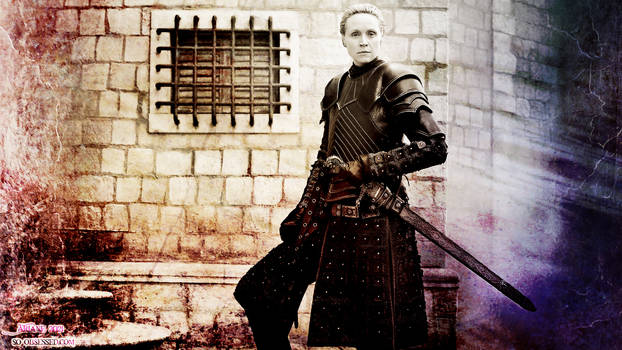 Game Of Thrones - Brienne Of Tarth Wallpaper