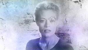 Star Trek: Voyager - 7of9 Wallpaper