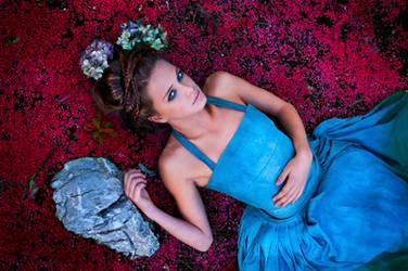Lauren 3 by SophieRata