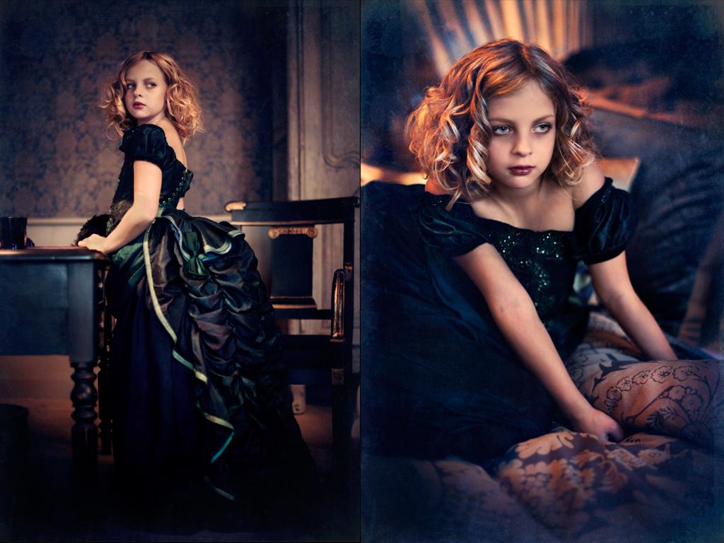 Claudia 2 by SophieRata