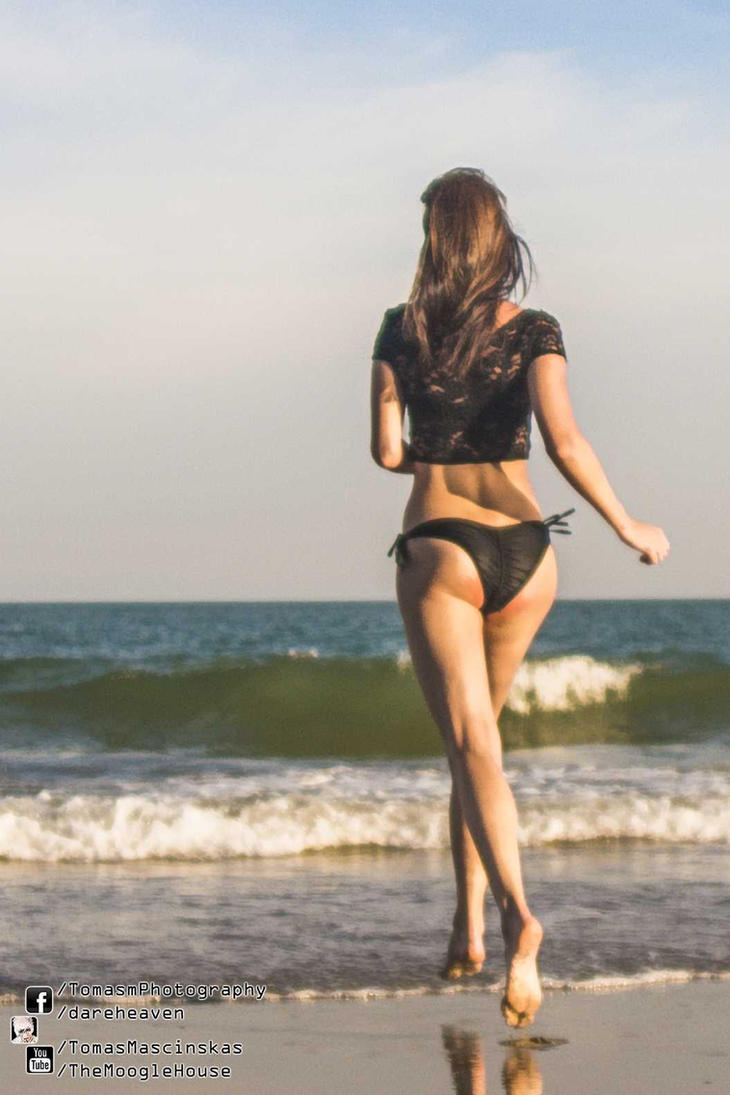 Baywatch Run by TomasMascinskas