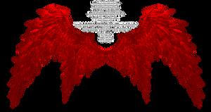 Angel/Devil Wings Free Stock 8k Resolution 15