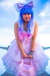 Hmph!!!!! (Sweet Lolita Fashion)