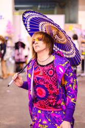 Oshare Kei - Hyper Japan 2012.11.25