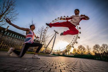 2015.03.10 Tricking at Southbank  17.05.54 1 by TMProjection