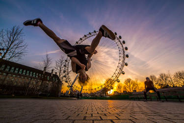 Tomas Mascinskas Tricking 2015.03.10 by TMProjection