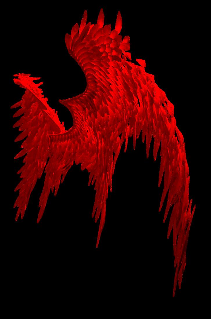 angel devil wings wallpaper - photo #23
