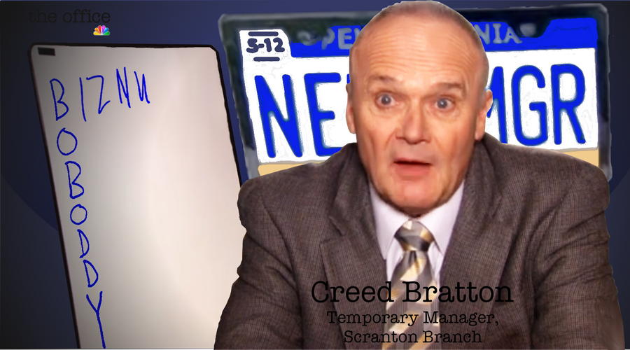 creed bratton music
