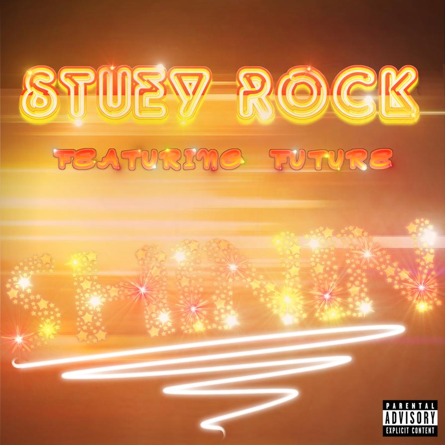 Stuey Rock and Future - FDU and Free Bandz