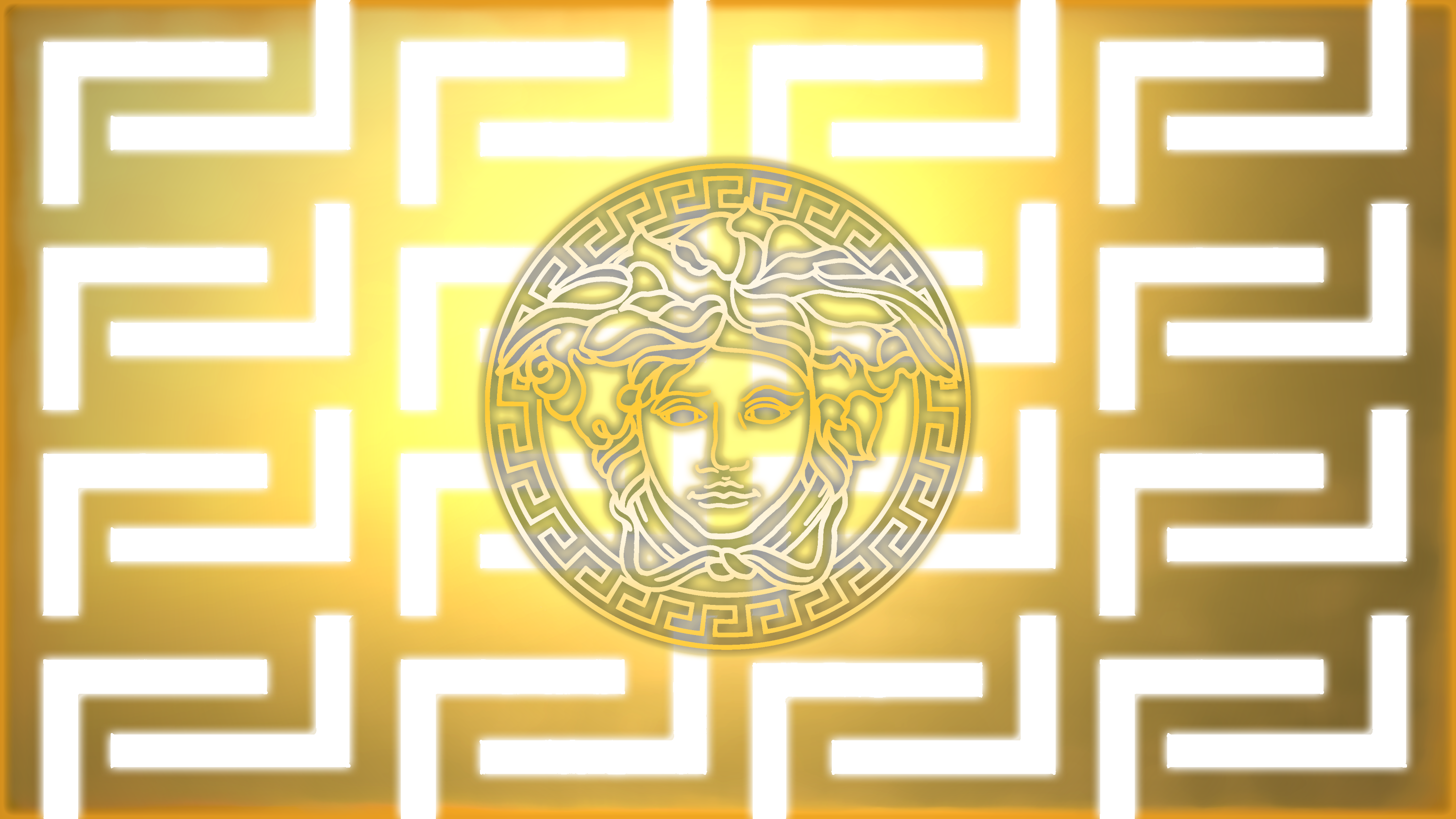 Versace Wallpaper by T...
