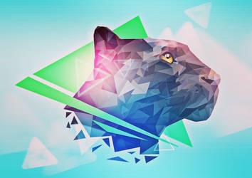 The Panther  by Gaz-de-la-Raz