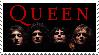 Queen Stamp