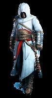 Altair Render #3