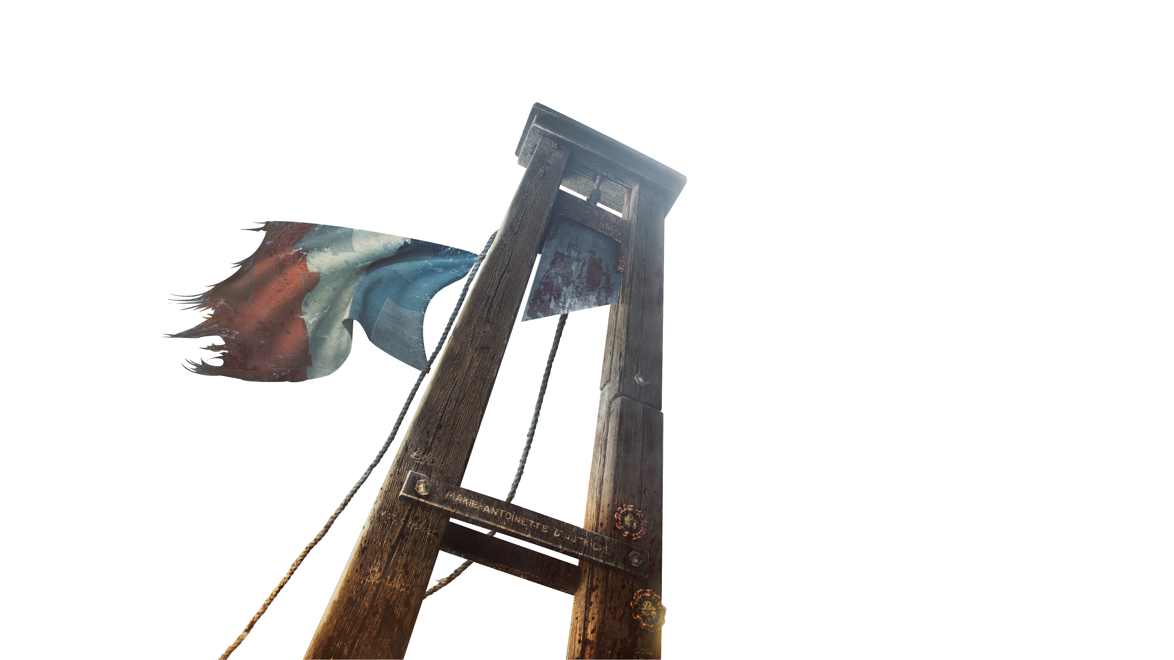 Assassins's Creed: Unity - Guillotine render by Matbox99 ...
