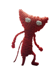 Unravel - Yarny by Matbox99