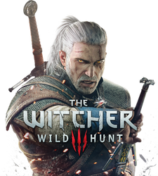 The Witcher 3 Wild Hunt: Geralt of Rivia
