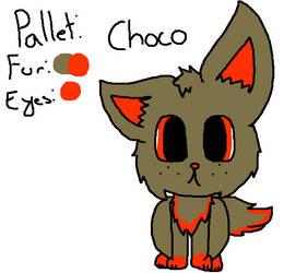Choco - {REF} by nerdymacandcheese