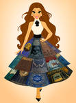 Fashion Queens: Belle