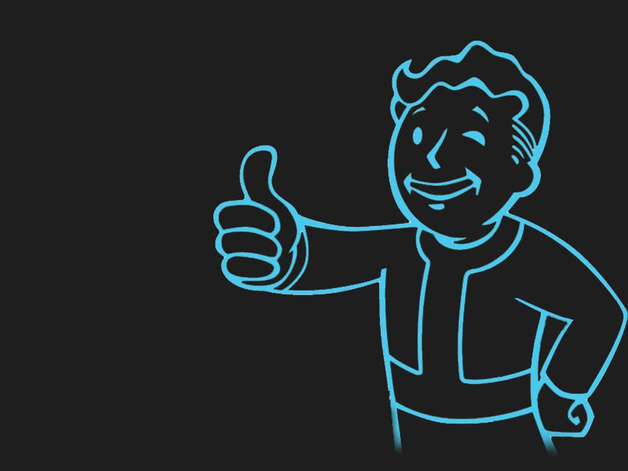 pip boy wallpaper android free