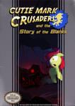 Box Mockup - Story of the Blanks by Lionheartcartoon