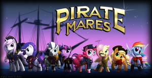 The Pirate Mares