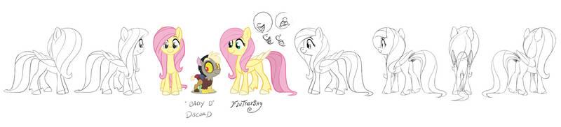 Pegasus TA by Lionheartcartoon