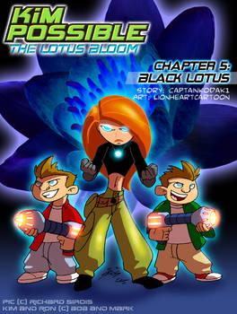 KP - Lotus Bloom - Chapter 5