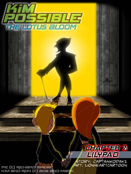 KP - Lotus Bloom - Chapter 7