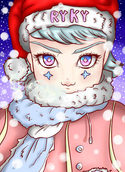 Christmas Coloring - Practice/Motivation