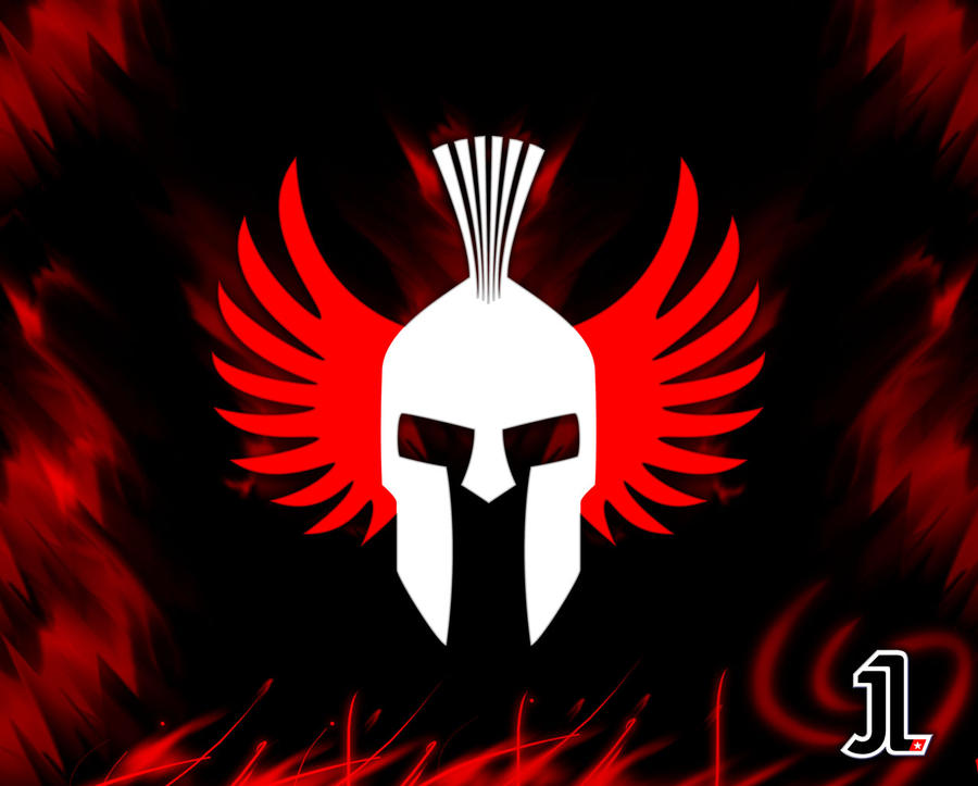 lornzo sparta logo by magnam on DeviantArt